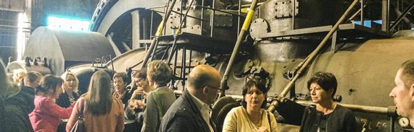 Menschen, Maschinen - MAI-Tagung 2014
